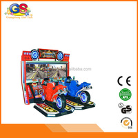 Luxury ff motorcycle racing used second hand coin op arcade machines for sale cheap