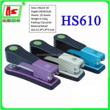 chilean products, stapler foska, transparent stapler