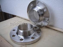 neck flange dimensions hot product