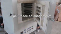 KJ-1200X Electric Scrap Melting Furnace used in factory