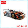 RC Car-2.4G 1/10 Scale Electric RC Car HSP flyingfish high speed RC Drift car