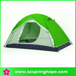 Outdoor camping tent/travelling tent family camping tent