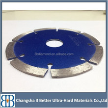 Diamond Small Saw Blade/Cuting Disc Turbo Concrete Cutter