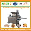 Hot sale Full Automatic hamburger patty machine