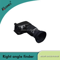 Kernel Camera Equipment 1x Right Angle Finder for Digital SLR Camera