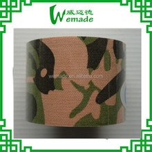 5cmx5m medical/sport/ therapy cure /training protection kinesiology tape cotton sports muscle tape