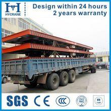 Metal Industry Electric Material Handling Vehicle
