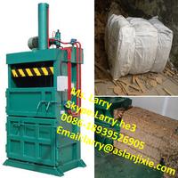 plastic baling machine/wool baling machine/wool baler