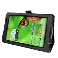8 Inch Shockproof Tablet Case For Lenovo A8-50 A5500 Leather Flip Case Cover Skin