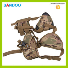 Quanzhou Sandoo latest product various style nylon shoulder holster