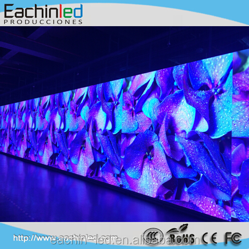 P3.91mm Die casting Aluminum LED panel