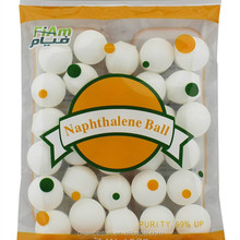 Deer 100g effective naphthalene balls/naphthalene flakes