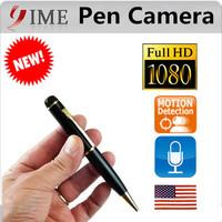 New product full hd 1080P hidden pen camera, mini pen camera, 1080p hidden video camera pen