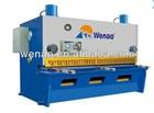 Qc11y- 16x3200 guilhotina hidráulica máquina de corte