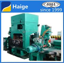 factory price copper brass rod bar flattening machine production line