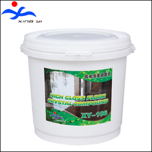granite polishing compound