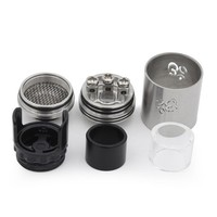 2015 new version best selling product turbo v2 rebuildable atomizer in stock with high quality turbo v2 rda