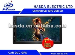 in car twin dvd player for UNIVERSAL SIZE