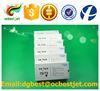best selling Product! Compatible ink cartridge with chip with ink Compatible for HP T790/T770/T610/T1100/T1120/T230/T1300/72#