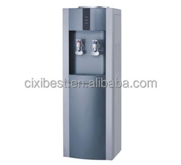 16L Cabinet Floor Standing OEM Cooler Bottled Water Dispenser