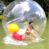 Inflatable water toy ball, durable water walking ball, water balls inflatable made in China