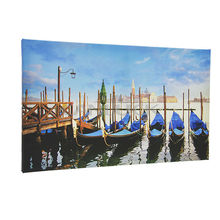 Canvas Picture/ Giclee Printed Canvas Picture/ Printed Canvas Picture