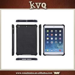 Shockproof Hybrid TPU + PC Armor one Case For iPad mini 2