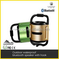 bluetooth speaker portable wireless car subwoofer waterproof