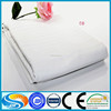 china manufactorers 100% cotton sateen bedding fabric bed sheets