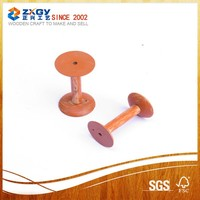Cable packing bobbin/wooden spool/ cartons spool