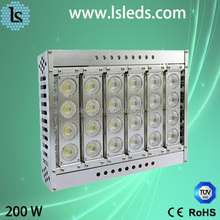 new vision flood light 500w best heat dissipation led flood light 500w high power ip66 500w outdoor flood light ce ul rohs