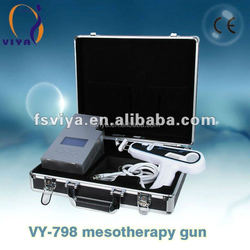 vy-798 Newly meso gun beauty machine for face lifting for home use meso gun