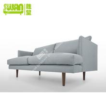 5075 popular wooden classic sofa