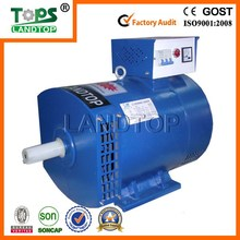 TOPS ac brush power generator