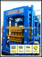 QT 6-15 manufacturers machine best selling products hydraulic paving block making machine