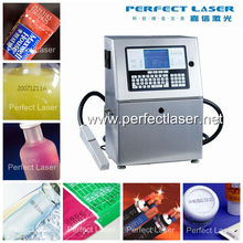 CIJ industrial printer batch coder coding for cable handheld variable data inkjet printing machine