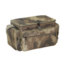 Carrying fishing tackle bag wholesale 600D oxford fishing rod bag fishing tackle bag