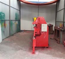 Business Machines automatic bending machine