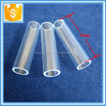 Great quality pyrex glass tube pipes