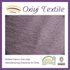 solid super soft velvet/ef velboa/plain dyed fabric