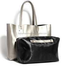 famous brands ladies shopping bags, retirement gift, quality slogan shopping bag