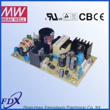 Meanwell PS-25-12 pcb switching power supply open frame