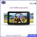 pantalla táctil de la tableta,PC de la tableta de 7 pulgadas,tableta paypal