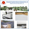 Máquinas para la fabricación de geotextiles impermeables, industriales y no tejidos, hechas en China