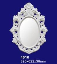 4010 Antique Style Fancy Unique decorative wall mirrors