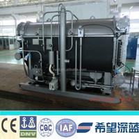 LiBr Abosorption Chiller With Solar Heat Resource