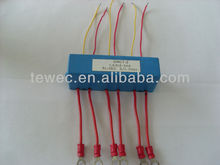 High accuracy electrical metering use Current Transformer