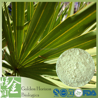 Plant Extract Serenoa Repens Extract Fatty Acids Saw Palmetto Extract