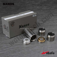 2014 Hottest Wotofo kayfun nano Mechanical mod wholesale in stock from A-MOD