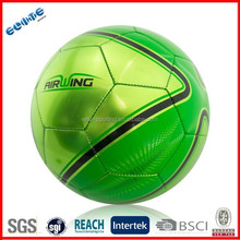 Nice PVC size 4 footballs for sale